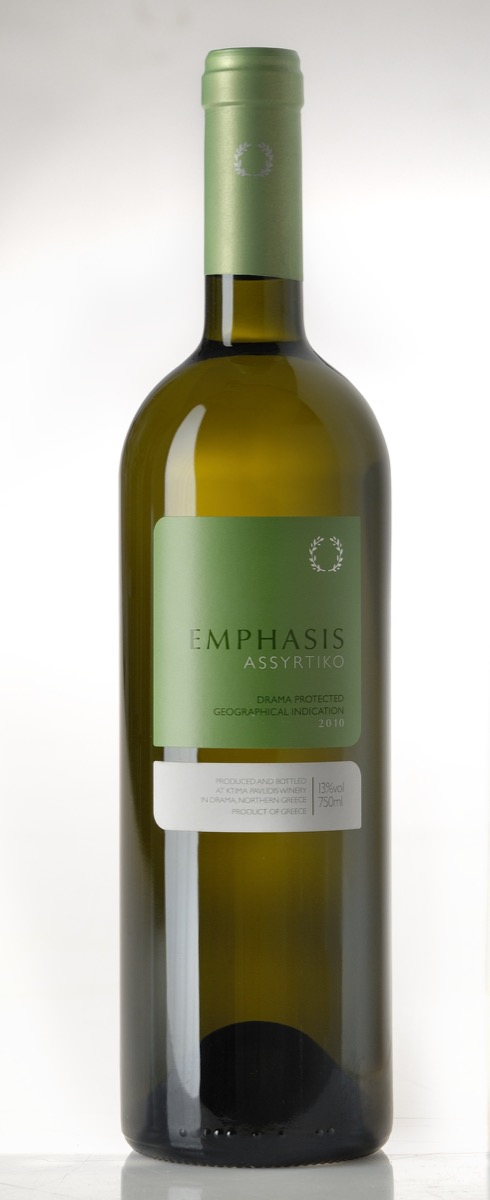 ASSYRTIKO HIGH
