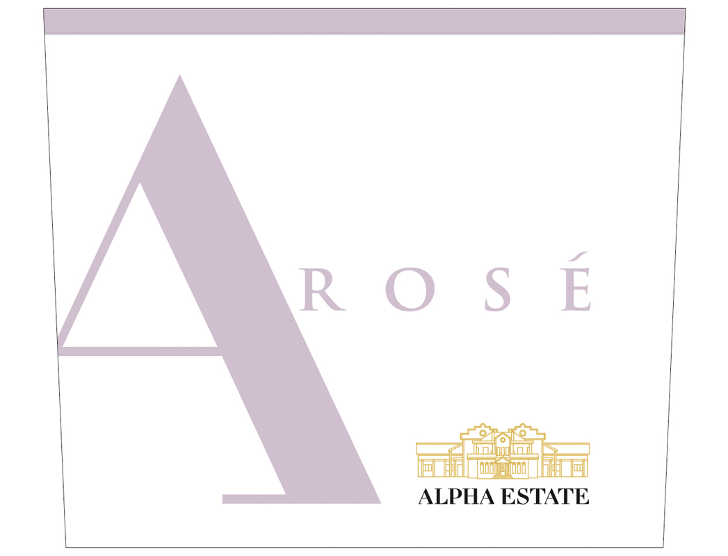 Alpha Estate Rose
