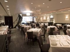 Anthos Restaurant New York