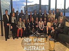 newwinesofgreece australia 2015