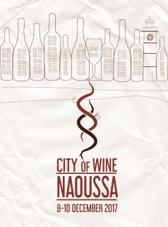 Naoussa Wine City _Engl poster