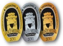 Medals2011