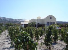Sigalas Winery