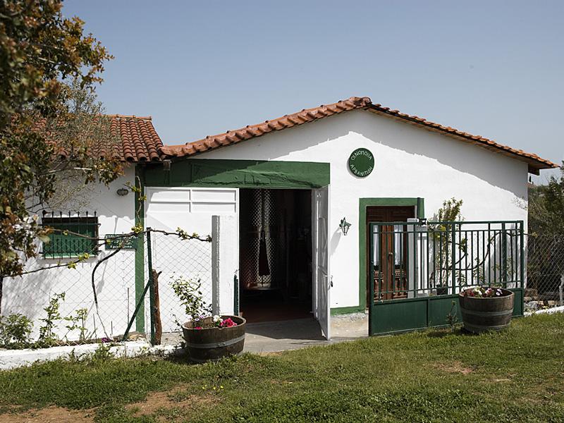 Arvanitidis Estate